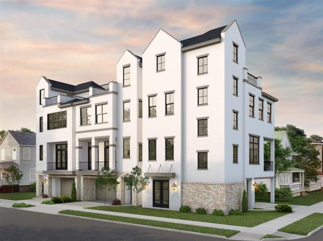 411 Hyde Park Boulevard, Houston, TX 77006 (MLS #77956397) :: Texas Home Shop Realty