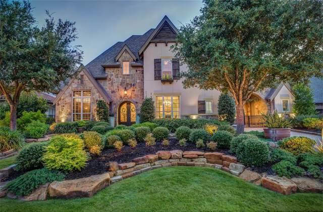 7 Shasta Bend Circle, The Woodlands, TX 77389 (MLS #77959677) :: Giorgi Real Estate Group