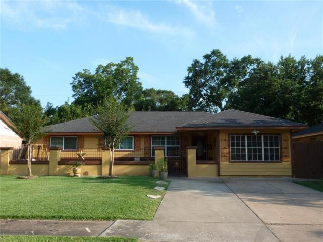 530 Elton Street, Houston, TX 77034 (MLS #77959910) :: The Parodi Team at Realty Associates
