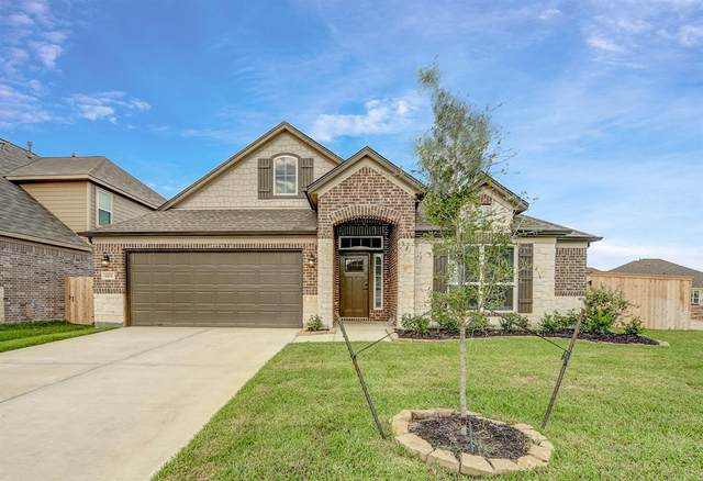 4406 Buentello Drive, Katy, TX 77449 (MLS #77961728) :: The SOLD by George Team