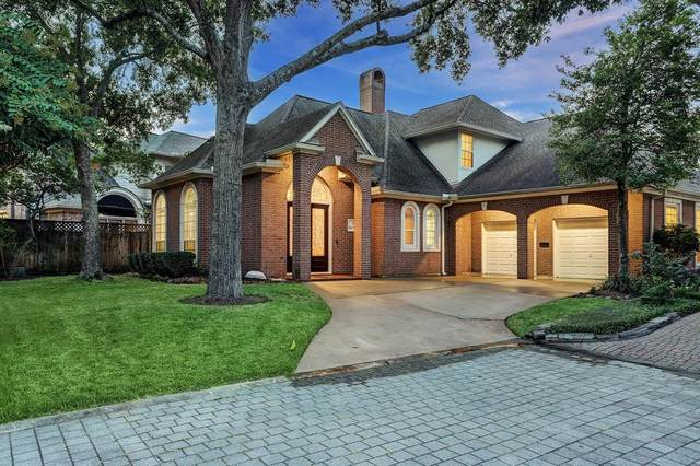 35 E Terrace Drive, Houston, TX 77007 (MLS #77962015) :: Connell Team with Better Homes and Gardens, Gary Greene