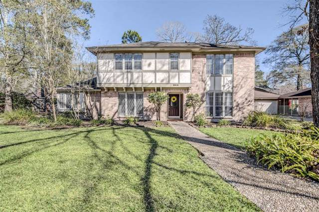 3615 Sandy Forks Drive, Kingwood, TX 77339 (MLS #77964115) :: Green Residential