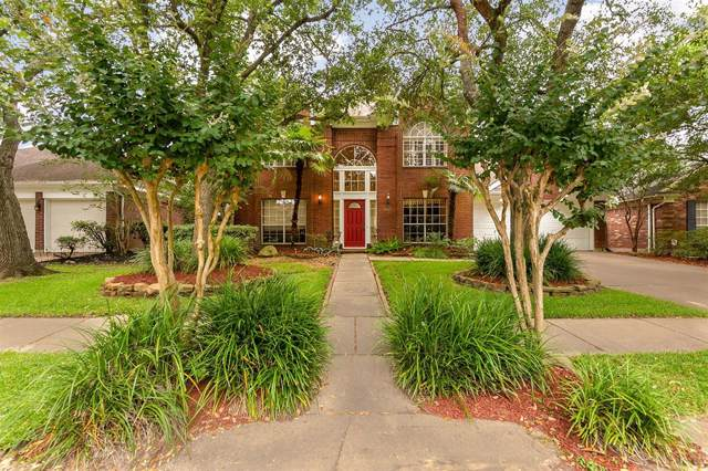 1514 Forest Home Drive, Houston, TX 77077 (MLS #77967608) :: Texas Home Shop Realty