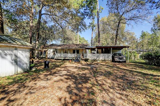 27617 Spanish Oaks Drive, New Caney, TX 77357 (MLS #77968346) :: Lerner Realty Solutions