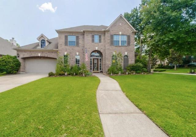 3402 Forest Row Drive Drive, Houston, TX 77345 (MLS #77974394) :: Texas Home Shop Realty