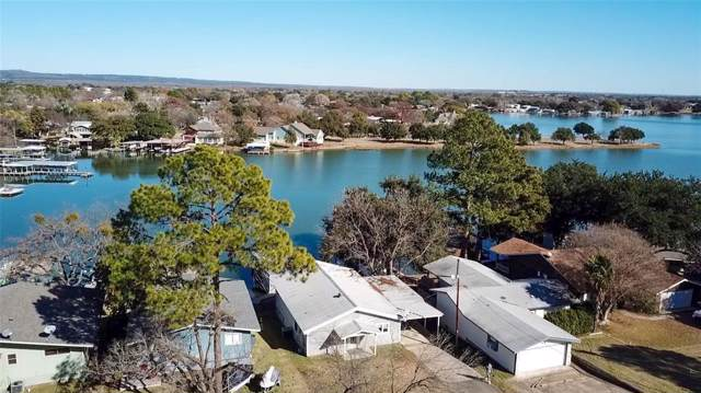 127 Glen Oaks Drive, Sunrise Beach Village, TX 78643 (MLS #77976133) :: Ellison Real Estate Team