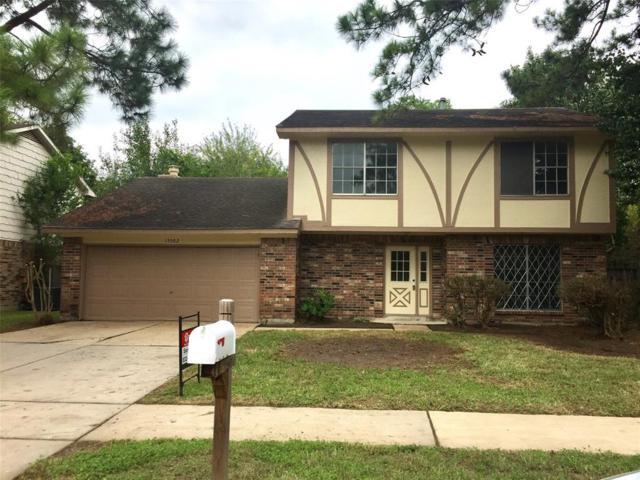 15502 Swan Creek Dr Drive, Houston, TX 77095 (MLS #77977820) :: Texas Home Shop Realty