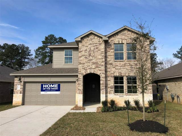 2342 Strong Horse, Conroe, TX 77301 (MLS #77981748) :: Giorgi Real Estate Group