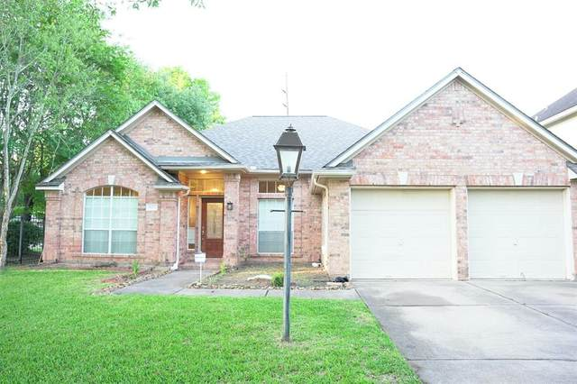 8003 Weeping Willow Place, Missouri City, TX 77459 (MLS #77984517) :: The Heyl Group at Keller Williams