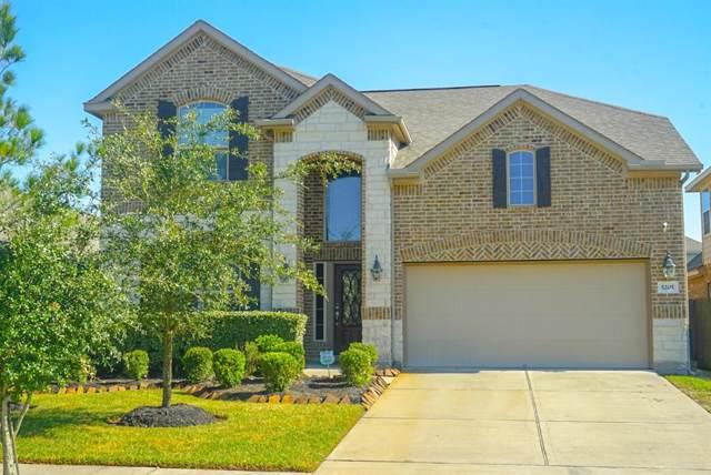 5205 Green Heath, Rosharon, TX 77583 (MLS #77984953) :: Texas Home Shop Realty