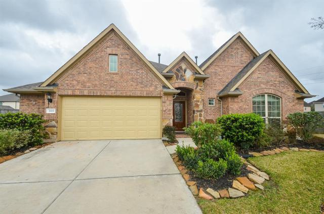 2411 Linden Bluff Court, Sugar Land, TX 77479 (MLS #77985945) :: Caskey Realty