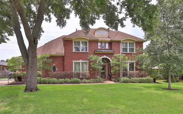 431 W Gaywood Drive, Houston, TX 77079 (MLS #77988093) :: NewHomePrograms.com LLC
