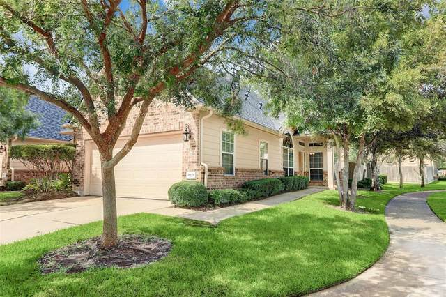 8939 Summer Ash Lane, Sugar Land, TX 77479 (MLS #77989524) :: The Sansone Group