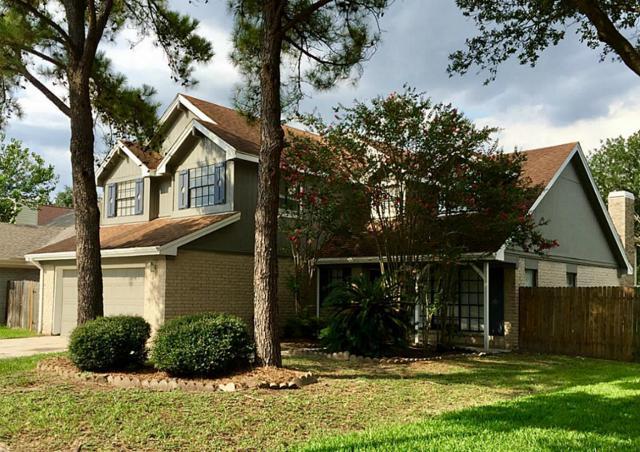 12314 Garden Laurel Lane, Houston, TX 77014 (MLS #77990754) :: Red Door Realty & Associates