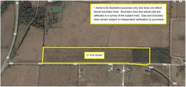 4395 Fm 2830 Road, Liberty, TX 77575 (MLS #77990892) :: Fairwater Westmont Real Estate