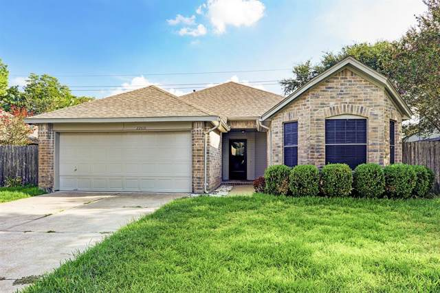 22631 Dabney Manor Lane, Katy, TX 77449 (MLS #77990899) :: The Home Branch