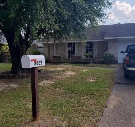 3602 Sandydale Lane, Houston, TX 77039 (MLS #77992343) :: Ellison Real Estate Team