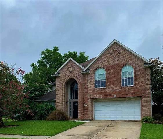 3522 Stratford Manor Dr, Sugar Land, TX 77498 (MLS #78001077) :: The SOLD by George Team