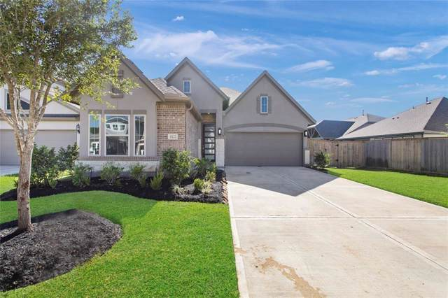 15011 Boat House Court, Cypress, TX 77433 (MLS #78002223) :: Texas Home Shop Realty