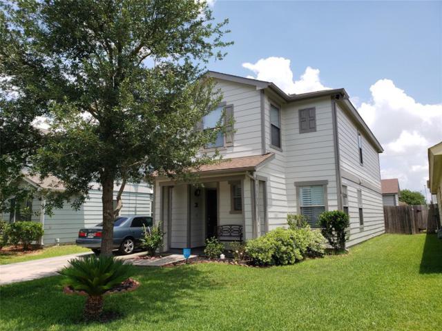 12050 Mallard Stream Street, Houston, TX 77038 (MLS #78003002) :: Giorgi Real Estate Group