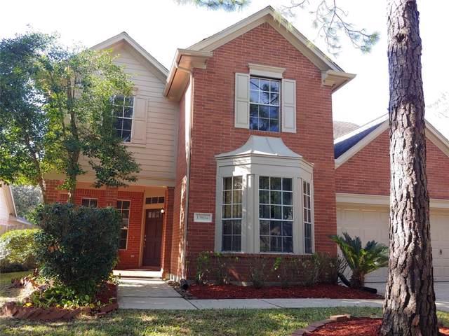 13834 Aspen Knoll Court, Houston, TX 77059 (MLS #78003596) :: Texas Home Shop Realty