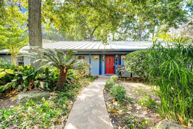 11 River Circle, Houston, TX 77063 (MLS #78004318) :: Texas Home Shop Realty