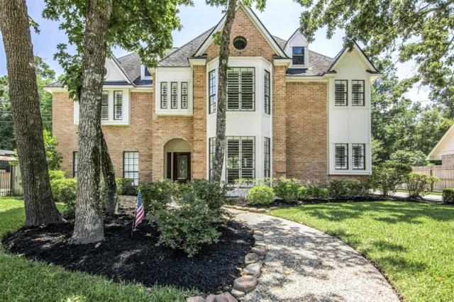 1723 Seven Maples Drive, Kingwood, TX 77345 (MLS #78009903) :: Texas Home Shop Realty