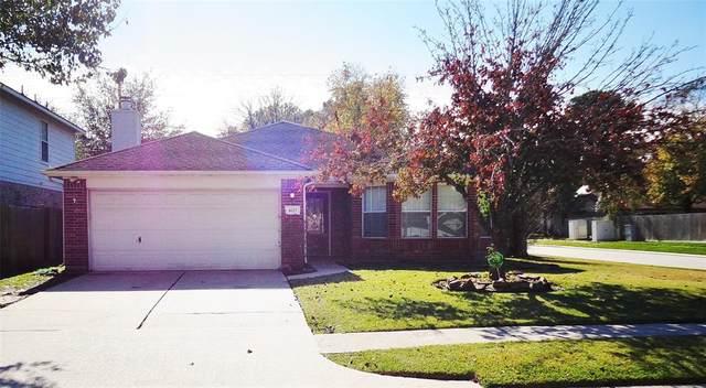 4623 Neches Trail Lane, Spring, TX 77388 (MLS #78012958) :: Giorgi Real Estate Group