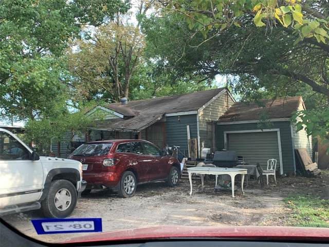 11018 Oswego Street, Houston, TX 77029 (MLS #78013368) :: The Property Guys