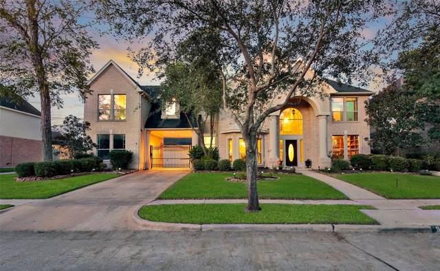 9011 Avebury Stone Circle, Missouri City, TX 77459 (MLS #78015582) :: Caskey Realty