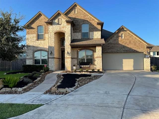 1902 Zillah Wheat Drive, Richmond, TX 77469 (MLS #78016575) :: Green Residential