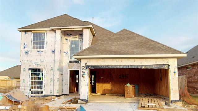 245 Dale Ridge Lane, Dickinson, TX 77539 (MLS #78017004) :: Texas Home Shop Realty