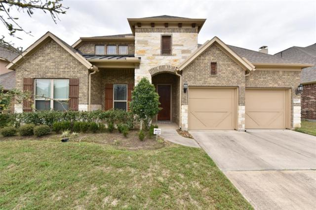 6108 Norwood Mills Court, League City, TX 77573 (MLS #78017337) :: JL Realty Team at Coldwell Banker, United