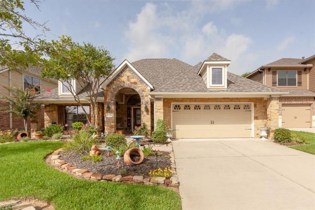 21119 Knight Quest Drive, Tomball, TX 77375 (MLS #78017579) :: Grayson-Patton Team