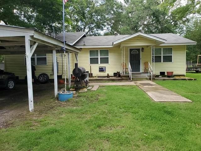 636 S Merrill Street, Buffalo, TX 75831 (MLS #78019454) :: The Property Guys
