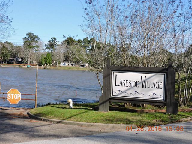 TBD E Lake Drive, Livingston, TX 77351 (MLS #78021871) :: Texas Home Shop Realty