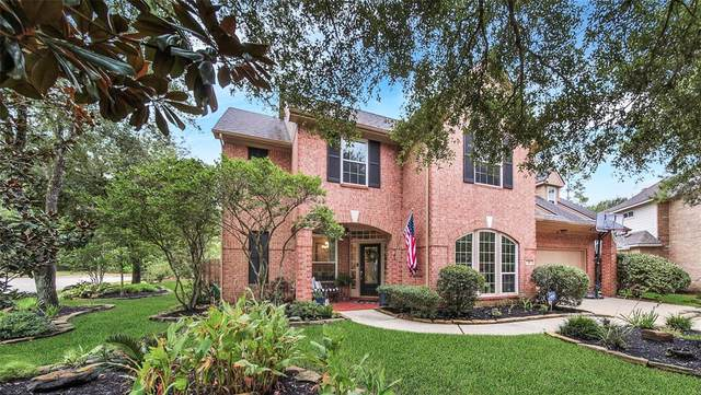 3 Bluff Creek Court, The Woodlands, TX 77382 (MLS #78021940) :: The Home Branch