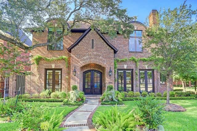 4104 Marlowe Street, Houston, TX 77005 (MLS #78026474) :: Lerner Realty Solutions