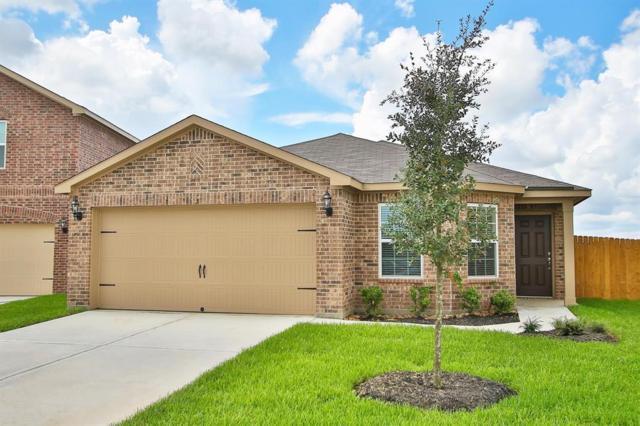 2025 Mule Ridge Drive, Katy, TX 77493 (MLS #78028027) :: Fairwater Westmont Real Estate