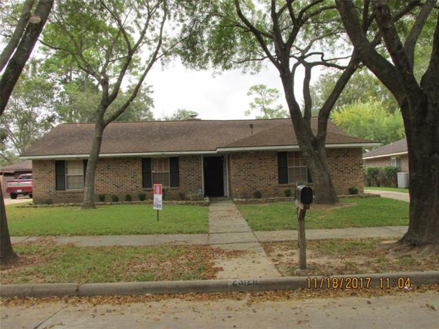 23126 Grand Rapids Lane, Spring, TX 77373 (MLS #78028073) :: Red Door Realty & Associates