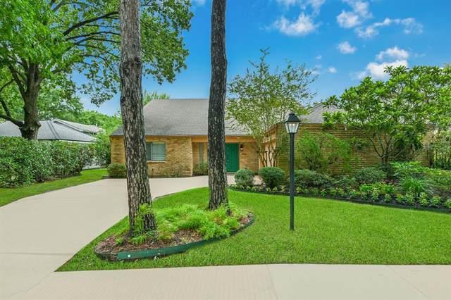 10314 Olympia Drive, Houston, TX 77042 (MLS #78030179) :: Ellison Real Estate Team