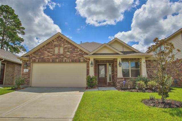 8135 Sutton Crest Drive, Tomball, TX 77375 (MLS #78030253) :: Grayson-Patton Team