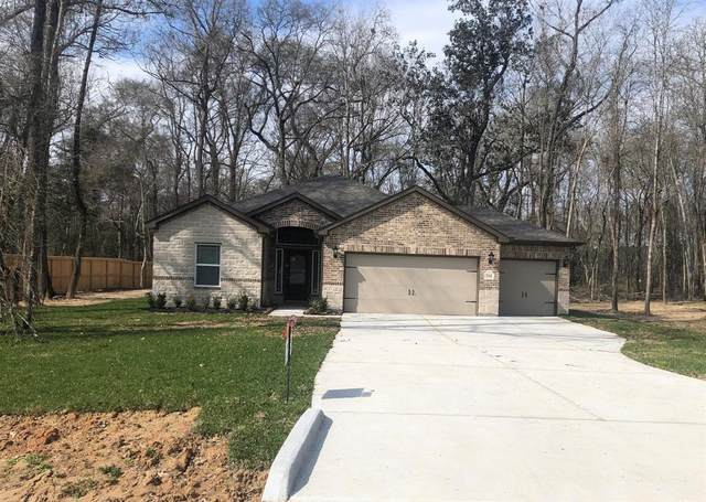 314 Spanish, Dayton, TX 77535 (MLS #78030784) :: Ellison Real Estate Team