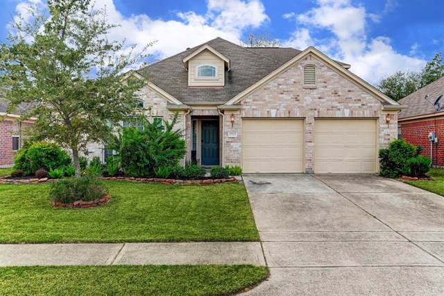 17323 Cricket Mill Drive, Humble, TX 77346 (MLS #78031380) :: Bay Area Elite Properties