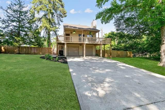 5078 Lakeshore Drive, Willis, TX 77318 (MLS #78032282) :: Ellison Real Estate Team