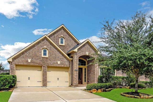 27626 Linden Ridge Lane, Fulshear, TX 77441 (MLS #78035811) :: Krueger Real Estate