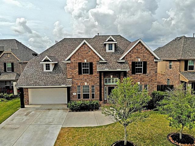 1704 Coral Cliff Drive, Dickinson, TX 77539 (MLS #78036228) :: Giorgi Real Estate Group