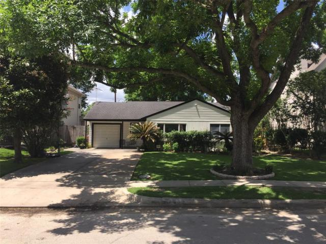 4612 Holt Street, Bellaire, TX 77401 (MLS #78037130) :: Texas Home Shop Realty