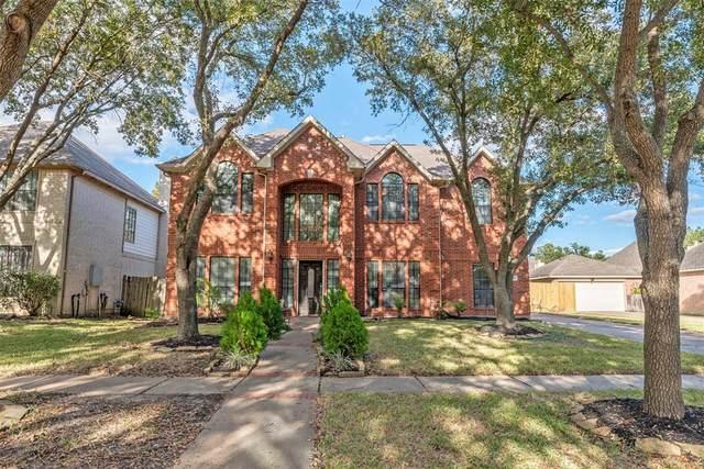 17514 Whispering Star Court, Houston, TX 77095 (MLS #78038879) :: Christy Buck Team