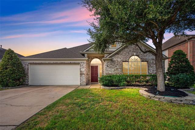 23911 Shaw Perry Lane, Katy, TX 77493 (MLS #78039052) :: The Home Branch